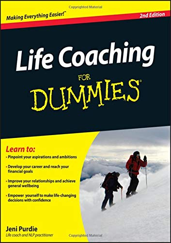 Life Coaching For Dummies von For Dummies