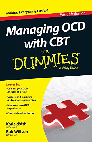 Managing OCD with CBT For Dummies: Portable Edition von For Dummies