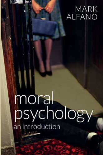 Moral Psychology: An Introduction von Polity