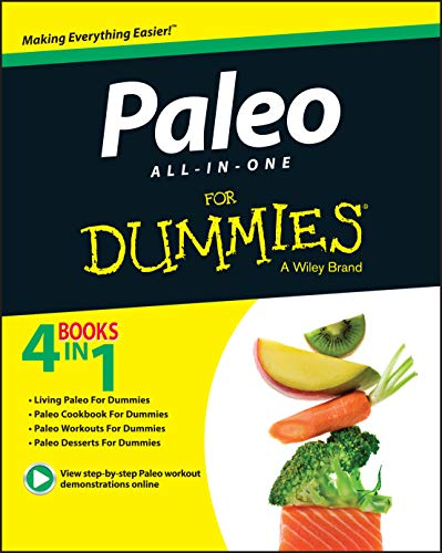 Paleo AIO FD (For Dummies) von For Dummies