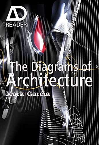 The Diagrams of Architecture: AD Reader von Wiley