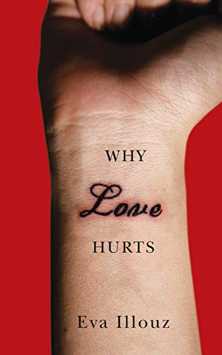 Why Love Hurts von Polity