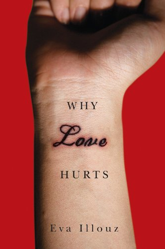 Why Love Hurts: A Sociological Explanation von Polity