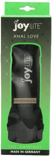 Joy-Lite Anal Love The Original, Magica - Masturbator aus Silikon, 1er Pack von Joy-Lite