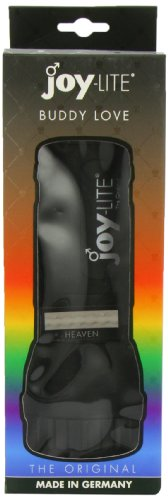 Joy-Lite Buddy Love The Original, Heaven - Masturbator aus Silikon, 1er Pack von Joy-Lite