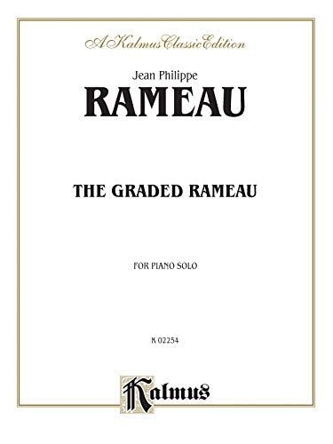 The Graded Rameau von Alfred Music