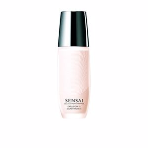 SENSAI CELLULAR PERFORMANCE emulsion III super moist 100 ml von Kanebo Sensai