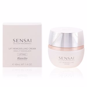 SENSAI CELLULAR PERFORMANCE lift remodelling cream 40 ml von Kanebo Sensai