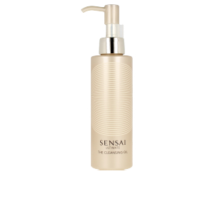 SENSAI ULTIMATE the cleansing oil 150 ml von Kanebo Sensai