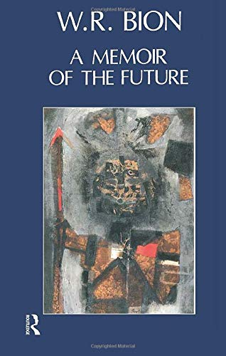 Memoir of the Future von Taylor & Francis