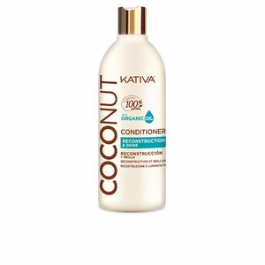 COCONUT conditioner 500 ml von Kativa