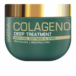 COLÁGENO deep treatment 500 ml von Kativa