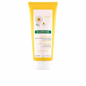 BLOND HIGHLIGHTS conditioner with chamomile 200 ml von Klorane