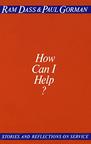 How Can I Help?: Stories and Reflections on Service von Knopf