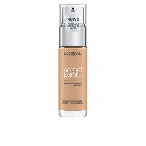 ACCORD PARFAIT foundation #3D/3W-golden beige von L'Oréal París