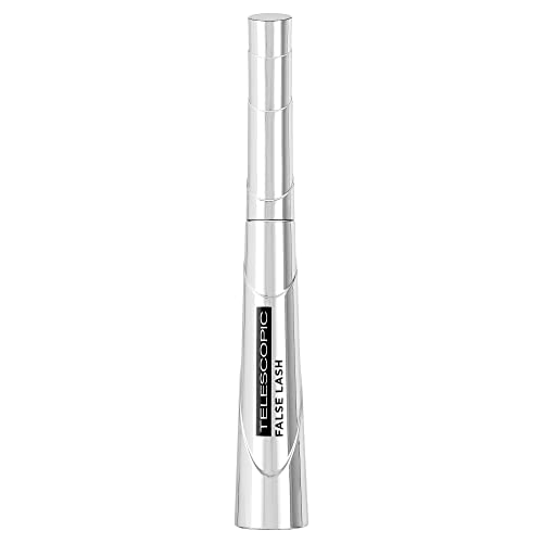 L'Oréal Paris False Lash Extensions Mascara, schwarz, 9 ml von L'Oréal Paris
