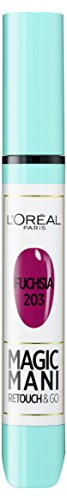 L 'Oréal Paris Make Up Designer Magic Mani Nagellack Lackstift Filz von L'Oréal Paris