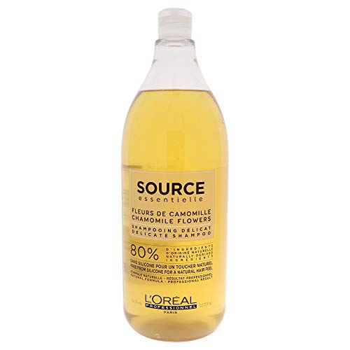 L'Oreal Professionnel Source Delicate Technika Shampoo, 1500 ml von L'Oréal Paris