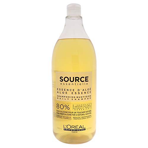 L'Oreal Professionnel Source Daily Technika Shampoo, 1500 ml von L'oreal Expert Professionnel