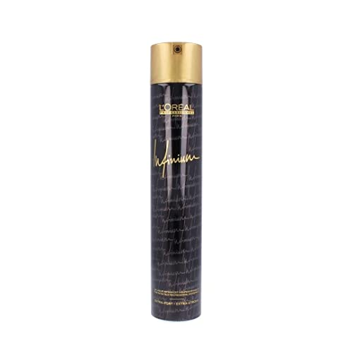 LOREAL Infinium Lumiere Force 4 500 ml von L'Oréal Paris