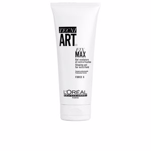 TECNI ART fix max gel gel force 6 200 ml von L'Oréal Professionnel
