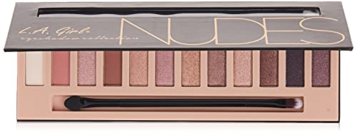 La Girl USA Cosmetics L.A.Girl Beauty Brick Lidschatten Kollektion von L.A. Girl Cosmetics