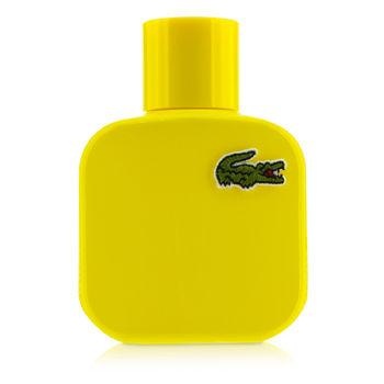Lacoste L.12.12 Spray Jaune  - Eau de Toilette Spray 50 ml von Lacoste