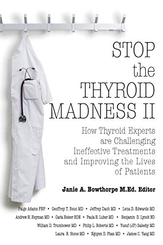 Stop the Thyroid Madness II von BERTRAMS PRINT ON DEMAND