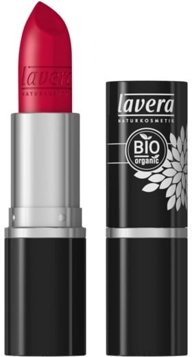 Lavera Beautiful Lips Colour Intense - 34 Timeless Red von Lavera
