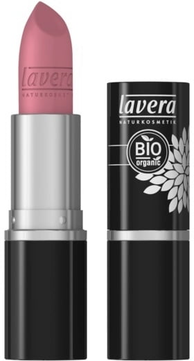 Lavera Beautiful Lips Colour Intense - 35 Dainty Rose von Lavera