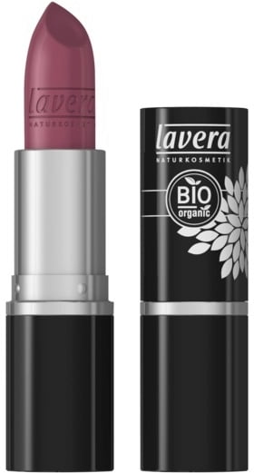 Lavera Beautiful Lips Colour Intense - Maroon Kiss 09 von Lavera