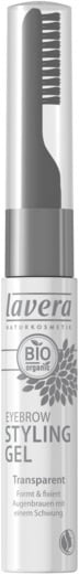 Lavera Style & Care Gel - Transparent von Lavera