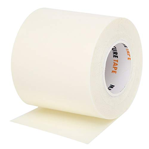 Kohäsive Bandage Microfoam Adhesive Foam Wasserdichter Kohäsionsverband Underwrap Sports Medical Tapes von Leinggg