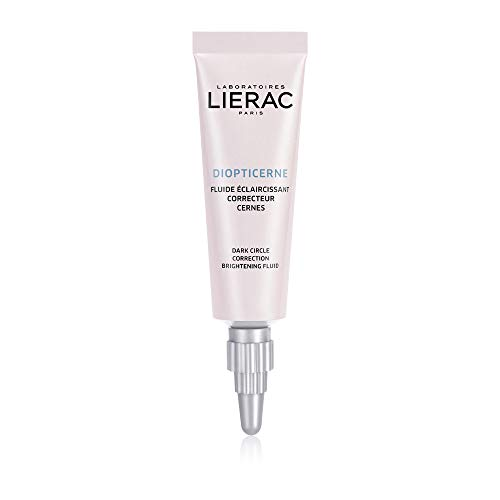 LIERAC Diopticerne Dark Circle Korrektur Brightening Fluid 15 ml von Lierac