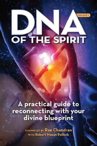 DNA of the Spirit von LIGHT TECHNOLOGY PUB