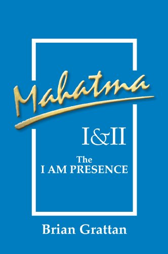Mahatma I & II: The I Am the Presence von LIGHT TECHNOLOGY PUB
