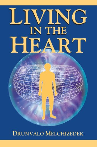 Living in the Heart [With CD] von LIGHT TECHNOLOGY PUB