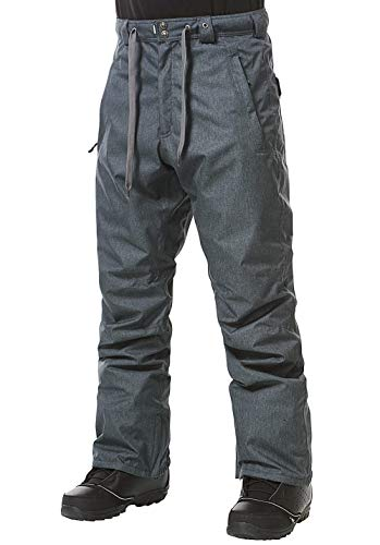 Light Herren Special 7 Pant, Anthra, S von Light
