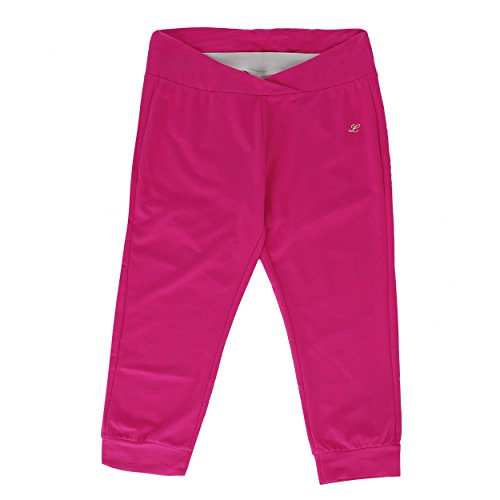 Limited Sports Oberbekleidung 3/4 Rolldown Pants Riga, pink, 40 von Limited Sports