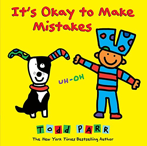 It's Okay to Make Mistakes von Little, Brown Books for Young Readers