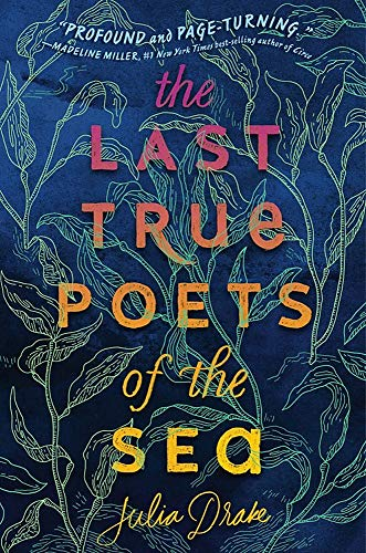 The Last True Poets of the Sea von Little, Brown Books for Young Readers