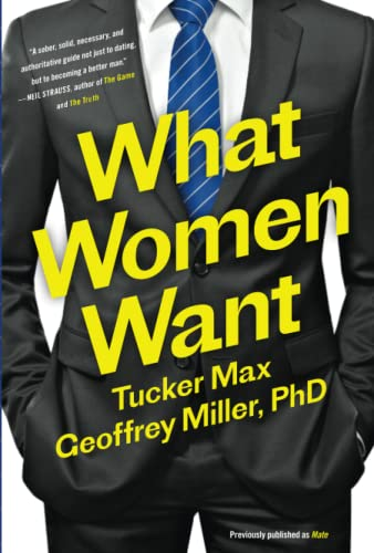 What Women Want von Little, Brown and Company