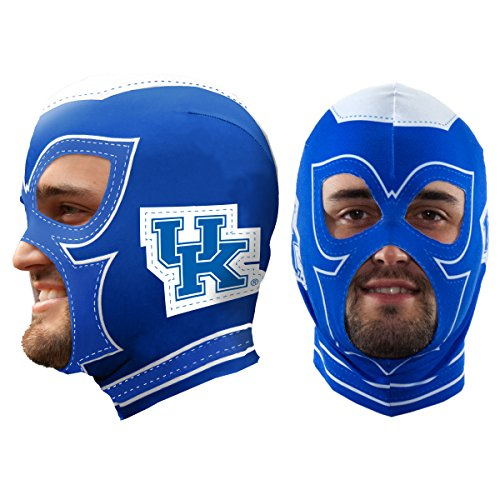 Littlearth NCAA Kentucky Wildcats Fan Mask von Littlearth