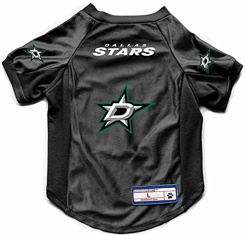 NHL Dallas Stars Stretch-Jersey, Größe XL von Littlearth