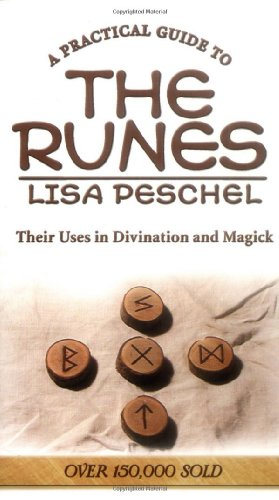 A Practical Guide to the Runes: Their Uses in Divination and Magick (Llewellyn's New Age) von Llewellyn Publications,U.S.