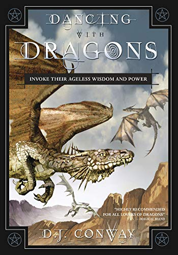 Dancing with Dragons: Invoke Their Ageless Wisdom and Power von Llewellyn Publications,U.S.