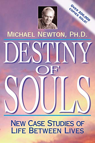 Destiny of Souls: New Case Studies of Life Between Lives von Llewellyn Publications,U.S.