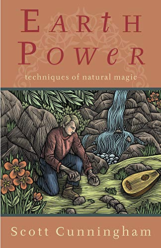 Earth Power: Techniques of Natural Magic (Llewellyn's Practical Magick) von LLEWELLYN PUB