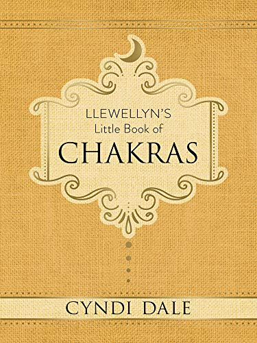 Llewellyn's Little Book of Chakras (Llewellyn's Little Books) von Llewellyn Publications