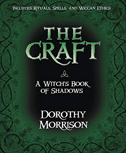 The Craft: A Witch's Book of Shadows von Llewellyn Publications,U.S.